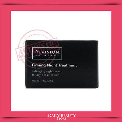 Revision Firming Night Treatment 1oz NEW FASTSHIP