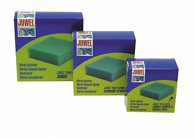 MOUSSE  9,5 x 9.5x 4,5 JUWEL COMPACT  NITRATE ref 88055