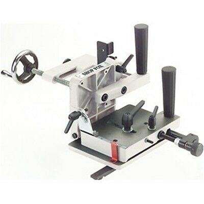 Mortise and Tenon Joint Jig for Table Saw Wood Working Mortising Tenoning Tool