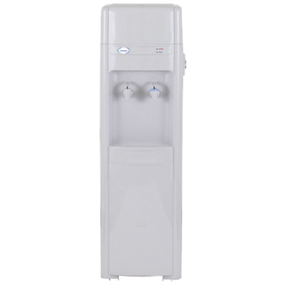D5C Water Cooler Tower Chilled & Cold Dispenser Mains Connect POU