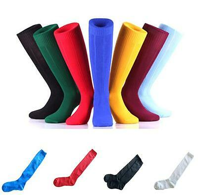 Hyper Soccer Baseball Football Basketball Sports Crew Men Youth Over Knee Socks