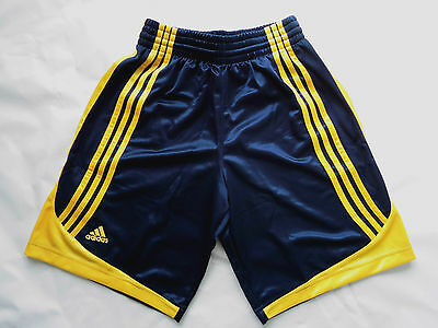 Adidas Basketballshort EU Club Trainingsshort P58460 Marine Neu