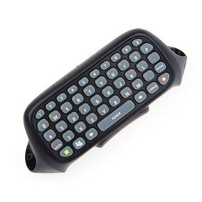 CF615 Text Chat Messaging Pad ChatPad Keyboard -XBOX 360 Live Games Controller