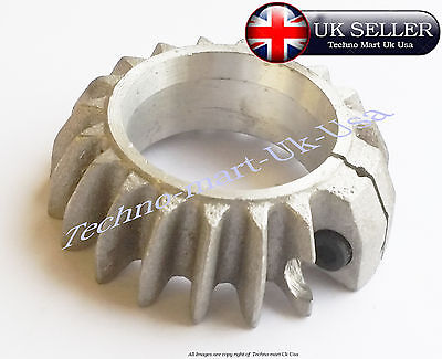 New Royal Enfield Exhaust Pipe Cooling Ring Alloy  500Cc Spares @uk