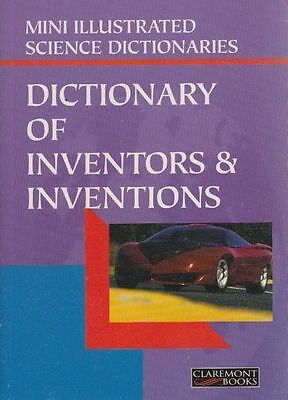 Good, Bloomsbury Illustrated Dictionary of Inventors and Inventions (Bloomsbury