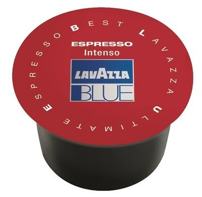 Lavazza Blue Intenso (Red) Coffee Pods/Capsules