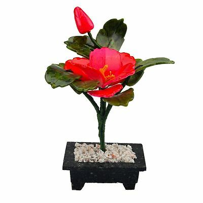 Feng Shui Peony Flower Plant For Love, Wealth