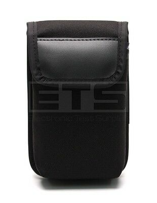 "JDSU NT700 LanScaper Carrying Pouch Case 4""L x 6""H NT-700 NT 700 PC150 PC400"