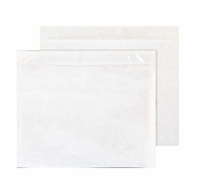 1000 x A5 Documents Enclosed Envelopes Wallets - Plain