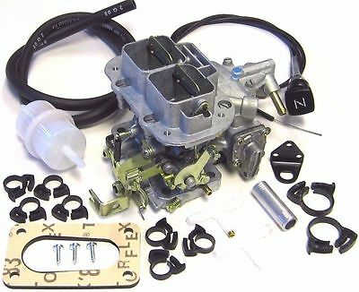 WEBER DGV 32/36 CARB/CARBURETTOR KIT (Manual choke) MK1/MK2 ESCORT/CAPRI/SIERRA