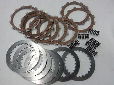 Ktm 250Sx-F Surflex Clutch Plate Kit, 2006-2007