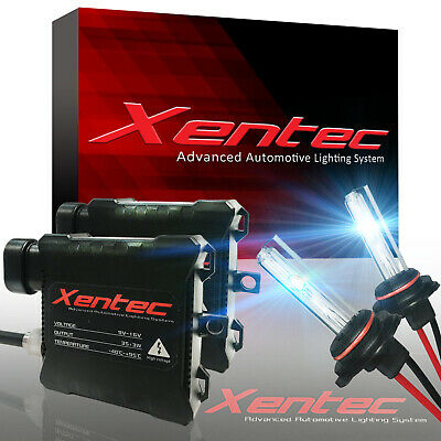 Xentec 35W 55W HID Kit Xenon Light High and Low H4 H13 9004 9007 Dual Beam