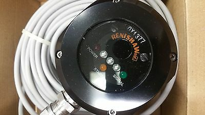 Renishaw OMM Optical Machine Module New with Warranty A-2033-0576