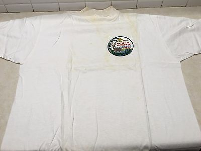 1969 National Jamboree T-Shirt - Size Mens XL