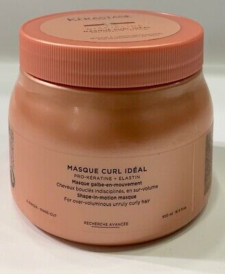 Masque Curl Ideal 500ML Kerastase