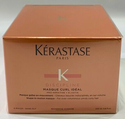 Masque Curl Ideal 200ML Kerastase