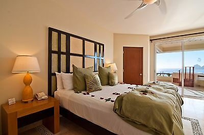 1 or 2 Weeks in Cabo San Lucas, Ocean View 2 Bed/2 Bath Villa w/Balcony, Jacuzzi