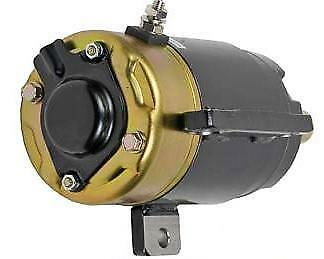 New Starter Fits 84-08 Yamaha Outboard 75Hp 80Hp 85Hp 90Hp S114263B 6888180010