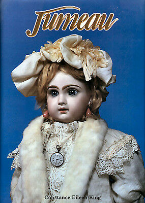 Jumeau Prince of Dollmakers Antique, Vintage Dolls Reference History