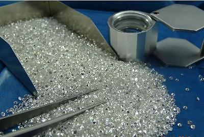 0.85TCW Loose Real Natural Round Diamond I-2 / G Color at Manufacturing Price