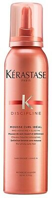Mousse Curl Ideal 150ML Kerastase