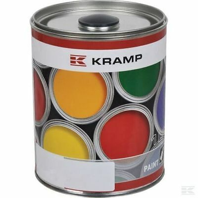 Kramp Tractor Paint For Every Make and Model 1Litre Tin