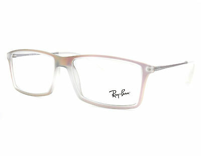 3eb9e78ef0 EYEGLASSES RAY-BAN VISTA RX 7021 5497 IRIDESCENT RED RX7021 55mm ...