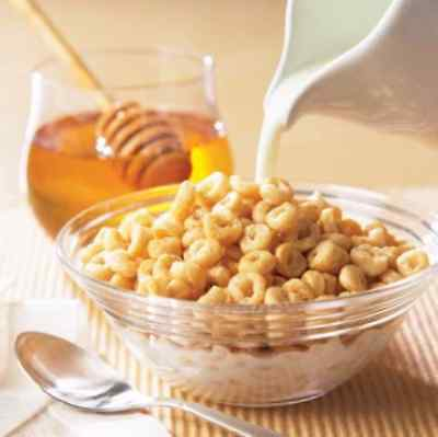 Ideal Protein Compatible - Pro-Energy HONEY NUT CEREAL -  NON RESTRICTED