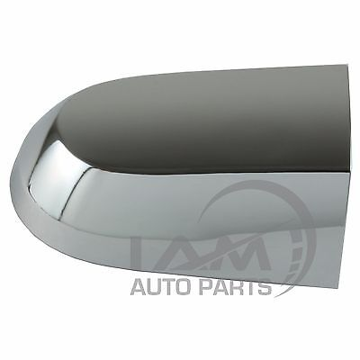 For 2011-2015 Kia Sorento Passenger Rear Outside Door Handle Trim All Chrome