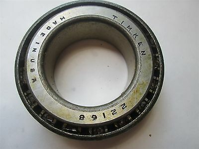 Timken Tapered Roller Bearing Cone 22168