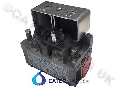 Cuppone Pizza Oven Gas Operating Valve 230V Tandem 830 91310340 All Gas Models