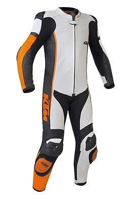 GiMoto Rsx Race Suit  Ktm leathers Size 58 ( Display models ) Must go!