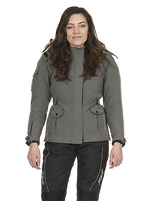 RST Ellie Slate 1395 Size XS (EU 36)(UK Ladies 8) RRP £129.99 *OUR PRICE £59.99*