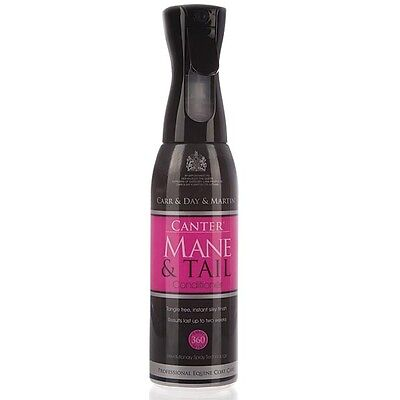 Carr & Day & Martin Canter Mane & Tail Conditioner - Equimist Spray
