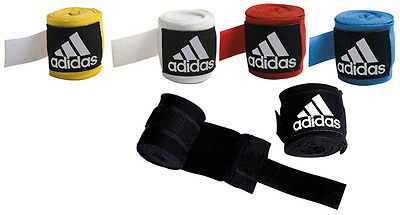 Adidas Boxing Hand Wraps
