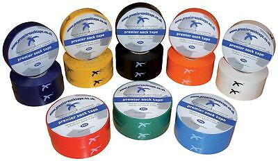 Premier Football Sock Tape