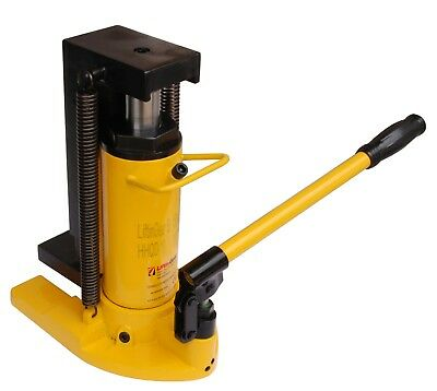 ActionRam Hydraulic Toe Jack 2.5 tonne (5 tonne on Head)