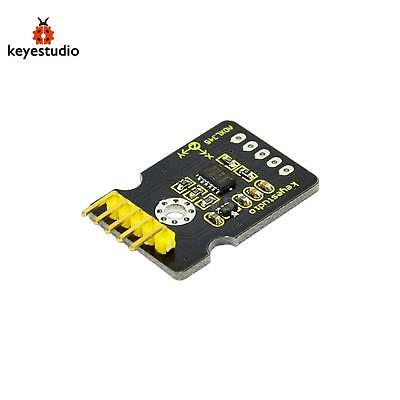 Pro ADXL345 Three Axis Acceleration Measuring Module For Arduino Researches X6E1