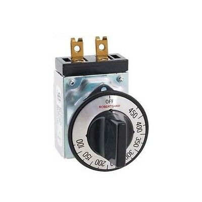 ROBERTSHAW 5300-185 ELECTRIC  THERMOSTAT  100-450F MODEL sp-173-72