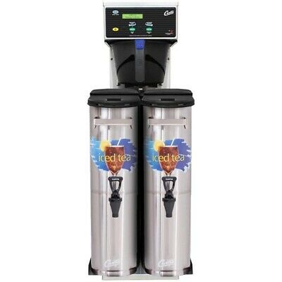 Curtis G3 RSTB 3.0 Gallon Iced Tea Brewer**NEW** Authorized Seller