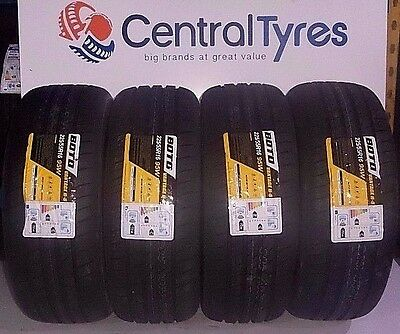 X4 New 205 55 R16 91V M+S Yonking Yk686 With Amazing C+C Rating Cheap On Ebay