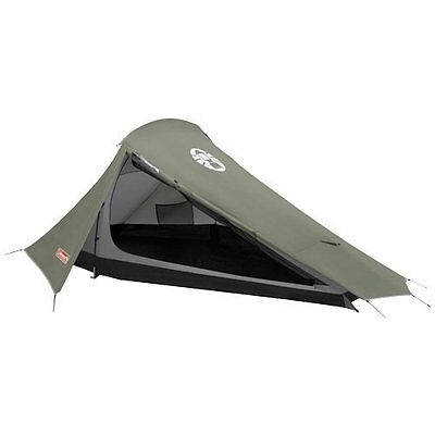 Coleman Bedrock Tent for 2 Person
