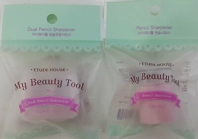 [Etude House] My Beauty Tool Pencil Sharpener Collection Set