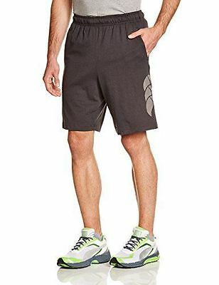 Bermudas Quickdry Canterbury Essential Fleece short CCC Phantom Taille S