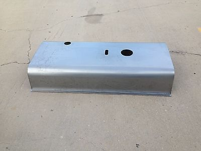 Lincoln short hood SA200 shorty large neck carbon steel roof