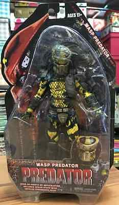 Predator Wasp Action Figure PVC Toy Collectable New