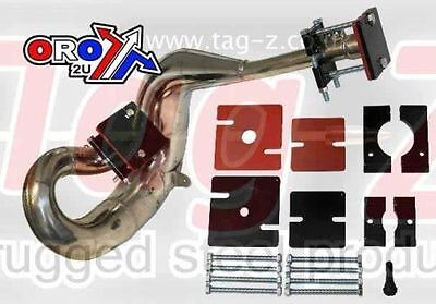 New Exhaust Blow Out Kit Remove Dents Dented Pipes 2 Stroke 2T Gas Gas Beta