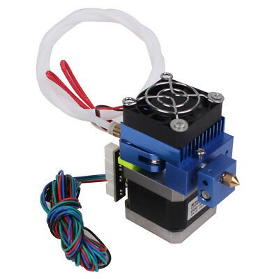 MK10 12v 100K NTC 0.2mm 0.3mm 0.4mm 0.5mm Nozzle Extruder with Electric Board