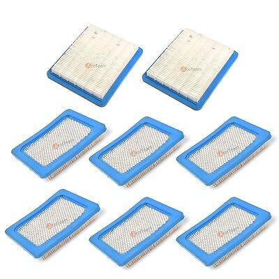 Latest 8× Air Filters for Briggs&Stratton 491588 491588S 5043D 399959 119-1909