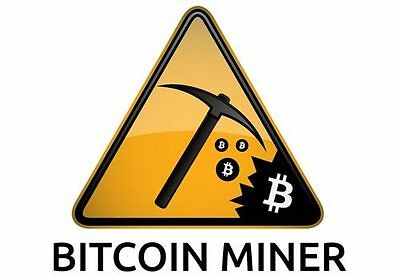 .25 Bitcoin (.25 BTC) Mining Contract -- SECURE TRANSACTION
